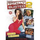 Filmer Playboy - Totally Busted Vol.2 [DVD]